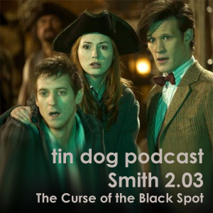 TDP 174: Curse of the Black Spot Smith 2.03
