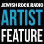Artwork for JRR Artist Feature, Episode 8: Rabbi Noam Katz