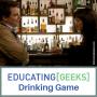 Artwork for E[G] Drinking Game S4 E16 - Torchwood S1