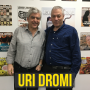 Artwork for Uri Dromi: How dangerous is the situation in Gaza?