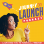 Artwork for 094 Tips on Funding and Growing Your Side Hustle with Kara Stevens