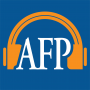 Artwork for Episode 56 - February 15, 2018 AFP: American Family Physician