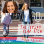 Artwork for The Every Year Itch - A daring professor pioneering change.