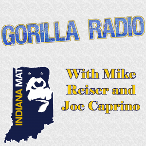 indianaMat Gorilla Radio