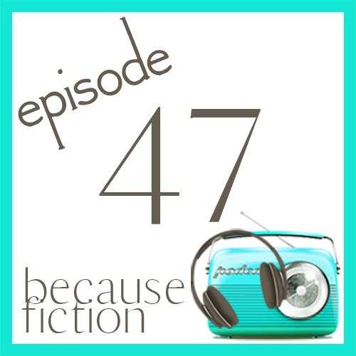 Episode 47: The Drew Farthering Mysteries