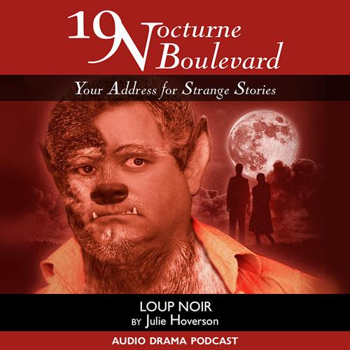 19 Nocturne Boulevard - Loup Noir