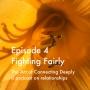 Artwork for Fighting Fairly