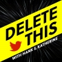 Artwork for FOR REAL THIS TIME?!?!  -  Season 2 of Delete This Starts Now.