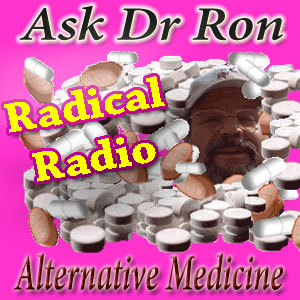 The 4 Whites -- The Definitive Collection -- The Ask Dr Ron Radio Show