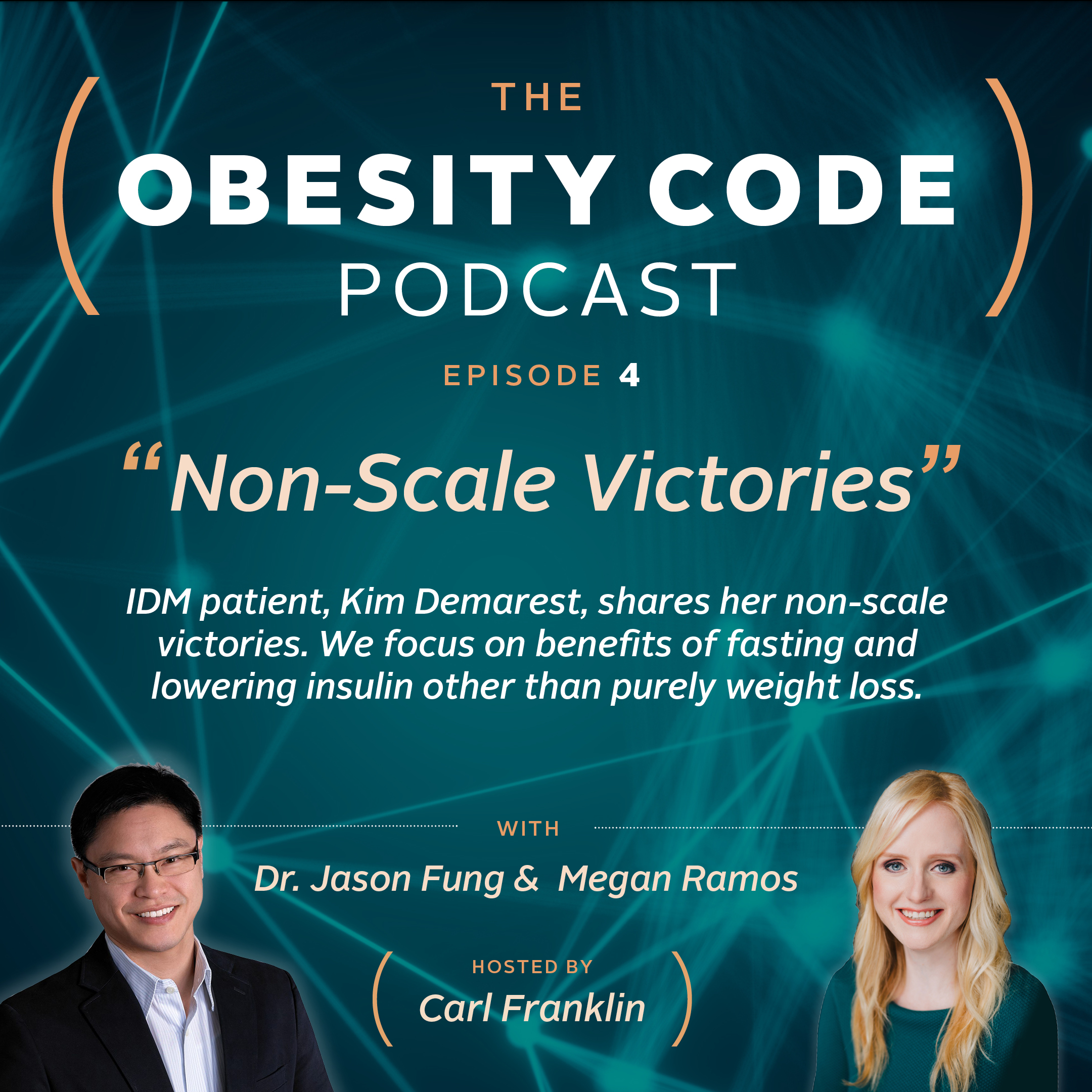 Non-Scale Victories - ObesityCode - Ketogenic Forums