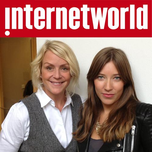 Lina möter Karin Adelsköld
