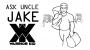Artwork for Warrior Kid: Ask Uncle Jake