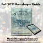 Artwork for Fall 2021 Homebuyer Guide