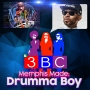 Artwork for Memphis Made: Drumma Boy | 3BC Podcast | KUDZUKIAN
