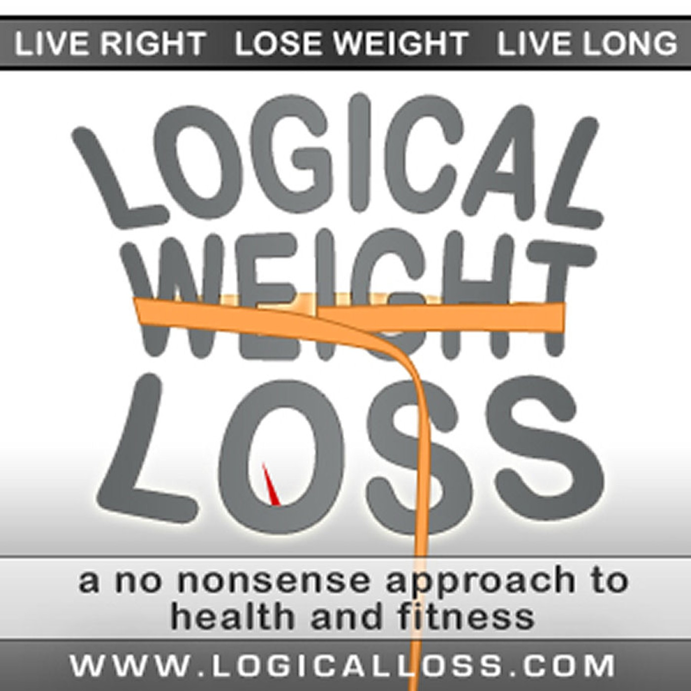 Artwork for 4 Steps to Lasting Weight Loss - No More Victim Mentality