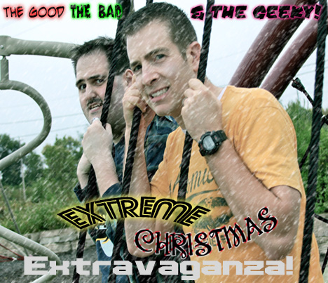The 2011 GBG Extreme Christmas Extravaganza!