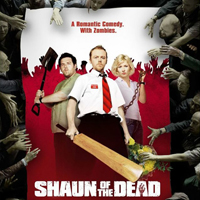 Geek Out Commentary: Shaun of the Dead