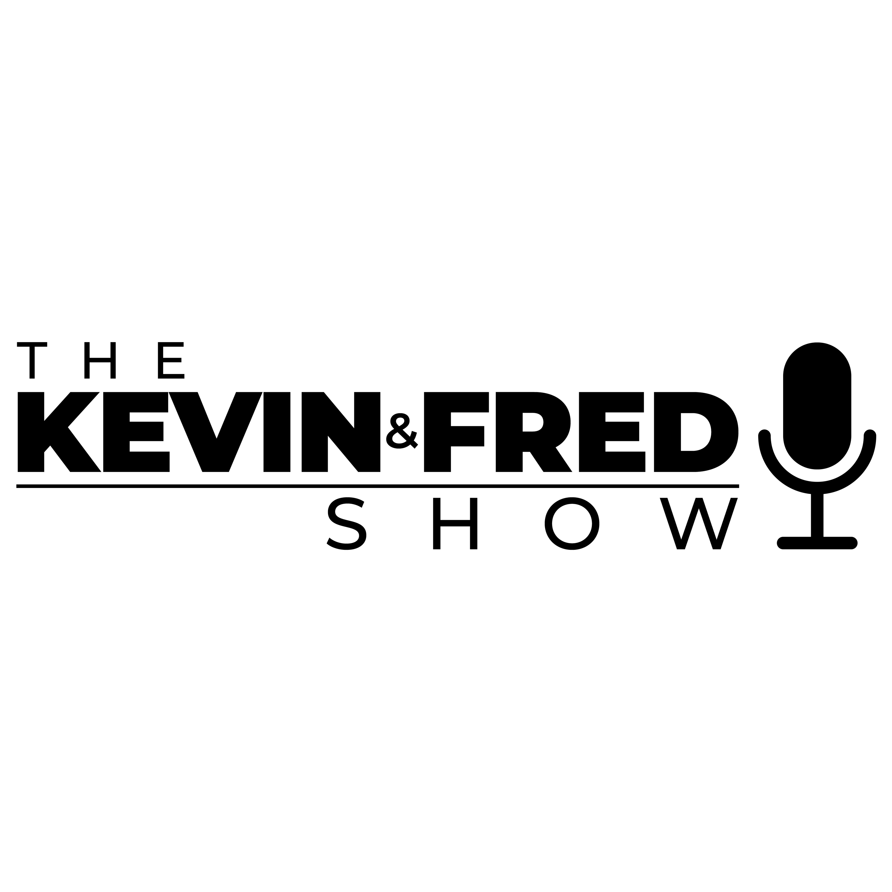 The Kevin and Fred Show: Quick Tips for Real Estate Agents and Interviews from the best in the real estate business (Formerly Next Level Agents Podcast) show art
