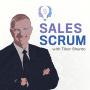 Artwork for Sales Scrum: Guest Carlos Hidalgo