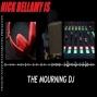 Artwork for The Mourning DJ - Season Two Promo - The Continuing Adventures of Radio DJ Nick Bellamy