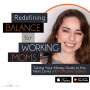 Artwork for Taking Your Money Goals to the Next Level with Christina Gatteri