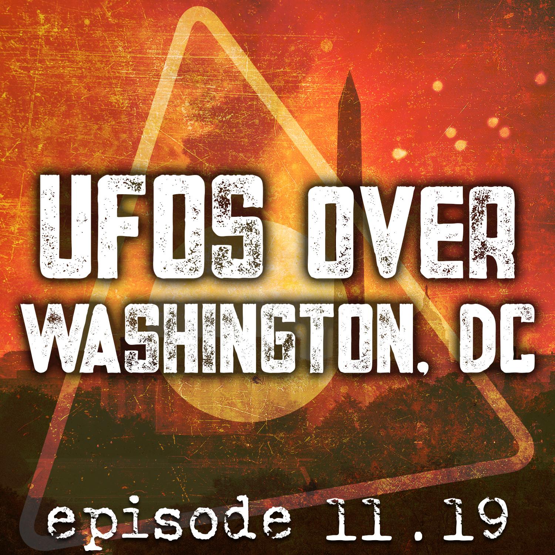 UFO Podcast — Jason McClellan