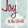 Artwork for Joy to the World, Part 3: Unconditional Joy
