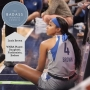 Artwork for WNBA Player Lexie Brown Talks Connection