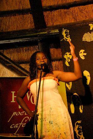 Batsirai E Chigama - Help Me Believe