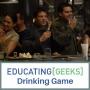 Artwork for EG Drinking Game S4 E13 - BSG S3 And 4