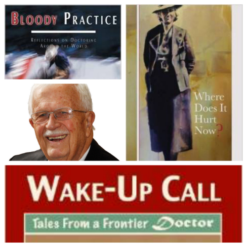 Wake-Up Call: Tales from a Frontier Doctor