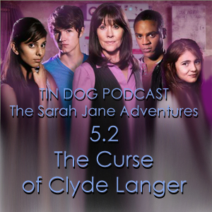 TDP 211: SJSA 5.2 The Curse of Clyde Langer