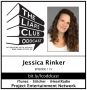 Artwork for The Liars Club Oddcast # 115 | Jessica M. Rinker, Children's Author