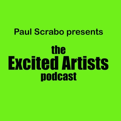The Excited Artists Podcast show image