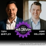 Artwork for Focus On Impact To Create Income - With Evan Holladay - EP0137