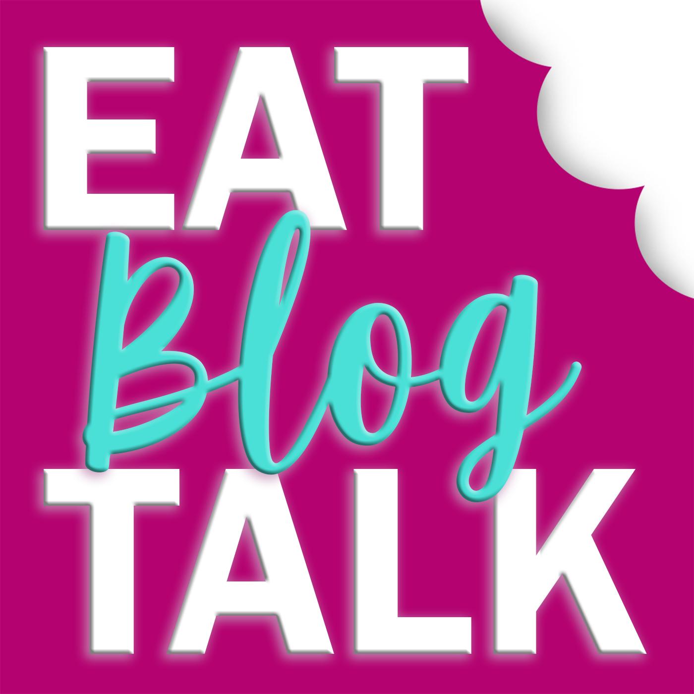 Eat Blog Talk | Megan Porta show art