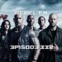 Artwork for Rebel FM Episode 332 - 04/21/2017