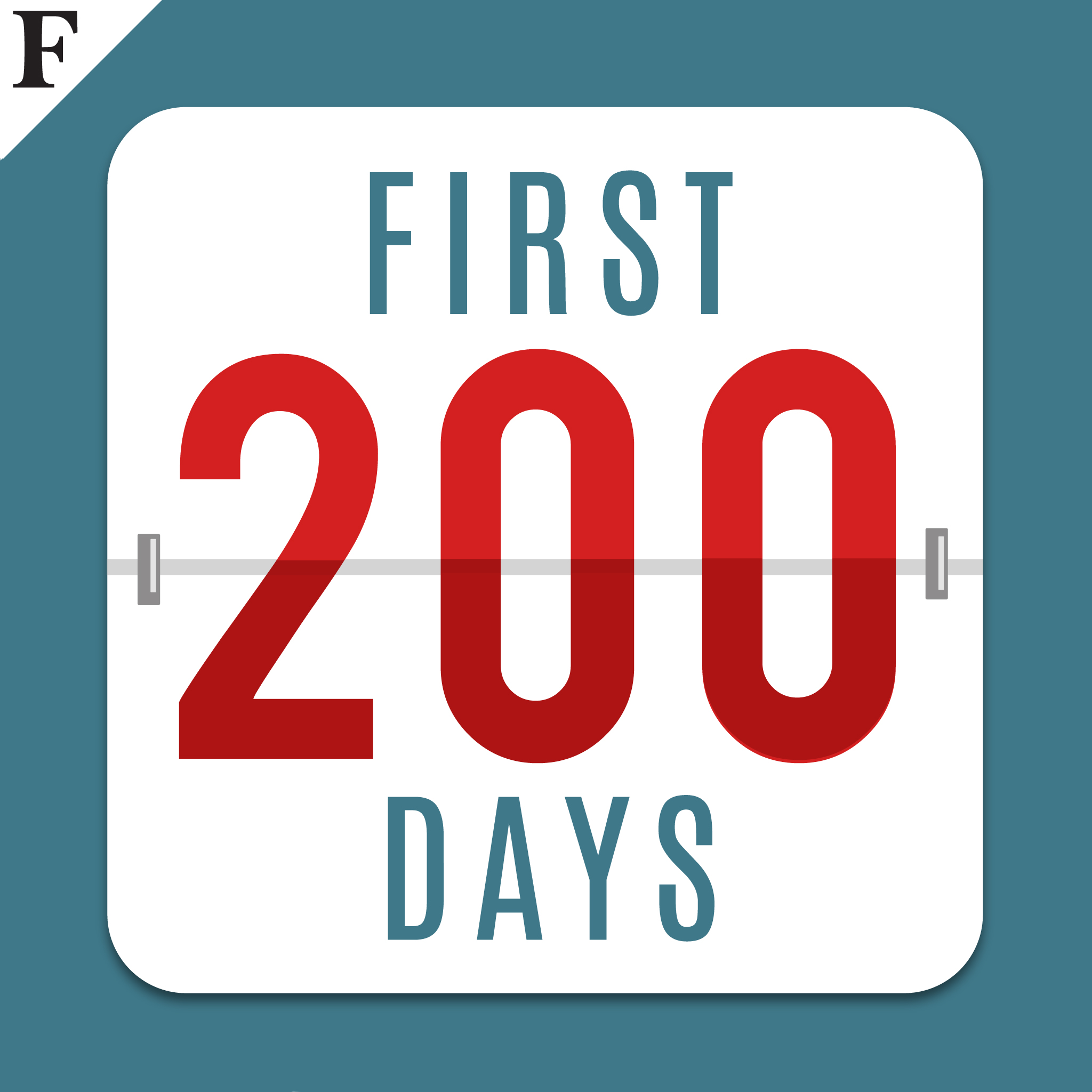 First 200 Days: Founder Stories About How to Build a Company show art