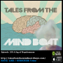 Artwork for #155 Tales From The Mind Boat - The Fog of hopelessness