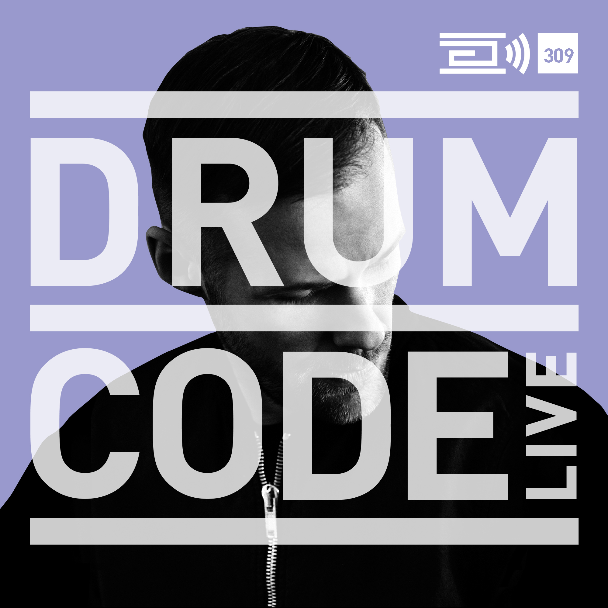 DCR309 - Drumcode Radio Live - Adam Beyer live from Day 2 at Awake Fest, Amsterdam