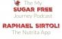 Artwork for Episode 139: Raphael Sirtoli on the Nutrita App