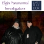 Artwork for Interview with Greg Stout from the Elgin Paranormal Investigators 10-25-14