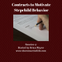 Artwork for 17:  Contracts to Motivate Stepchild Behavior