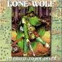 Artwork for HYPNOGORIA 47 – Lone Wolf