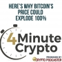 Artwork for Here's Why Bitcoin's Price Could Explode 100% by May