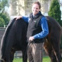 """Artwork for 423: Dr Peter Huntington 5 - """"Ten Tips on Feeding Considerations for Horses with Gastrointestinal Disorders"""""""
