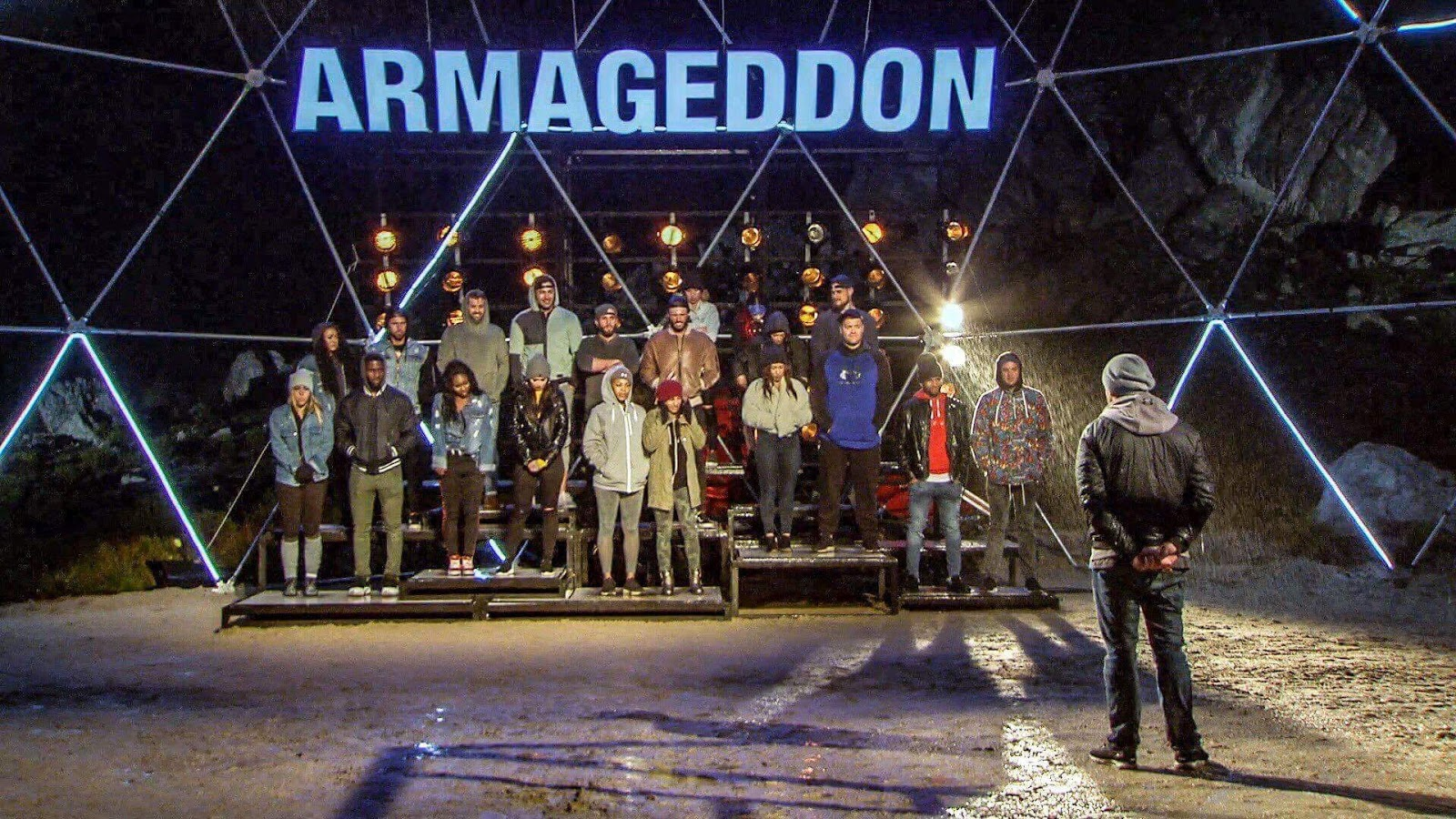 MTV Final Reckoning Armageddon