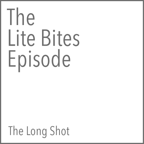 Episode #801: The Lite Bites Episode featuring Joe Wagner