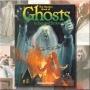 Artwork for MICROGORIA 49 – The Hamlyn Book of Ghosts