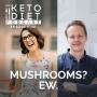 Artwork for #140 Mushrooms? Ew. with Tero Isokauppila